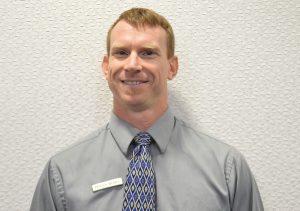 Patrick Weaver, DPT, CTPS