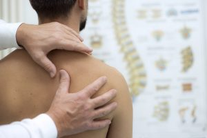 Treating a Spinal Injury