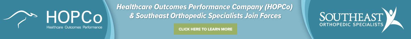 Northeast Florida Orthopedic Surgeons | Southeast Orthopedic